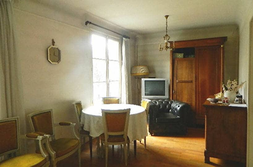 immo maisons alfort - pavillon 7 p. 94 m² - annonce 1616 - photo Im08 | agence valérie immobilier