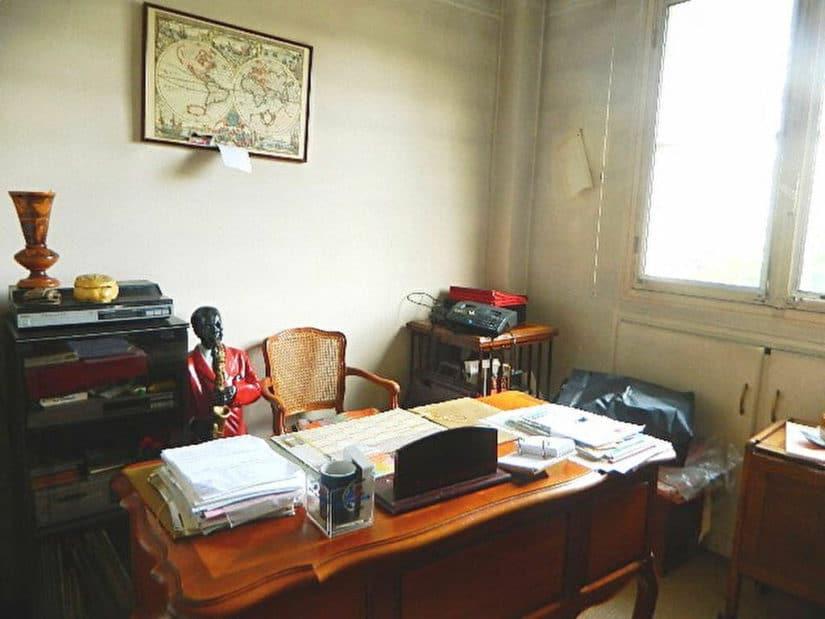 vente maison à maisons alfort: maison 7 pièces 94 m², pièce pouvant servir de bureau, petit placard