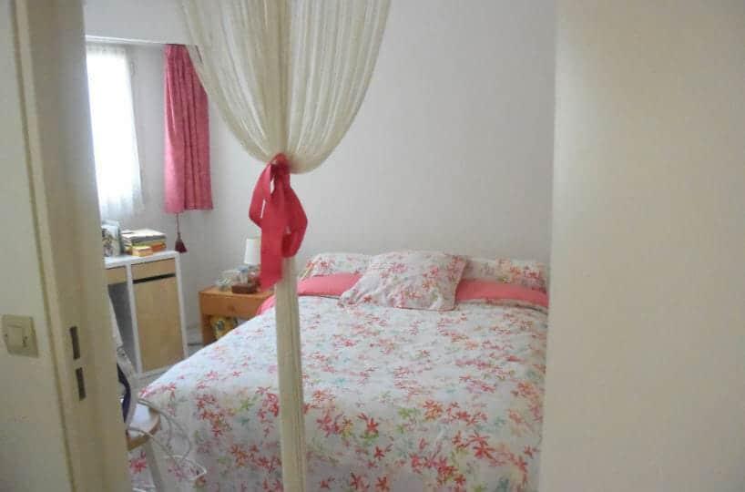 immobilier maison alfort: appartement 2 pièces 50 m², chambre à coucher