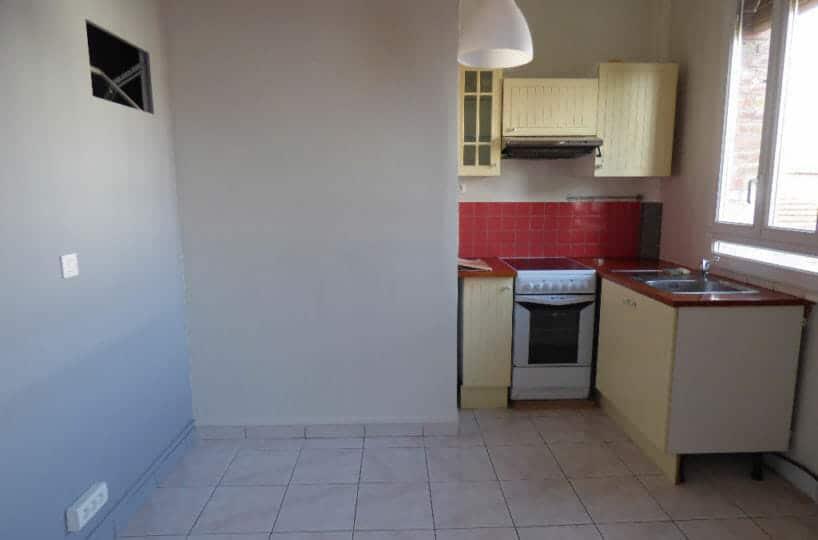 immobilier alfortville - centre - appartement 2 pièces - 39.80 m² - annonce 1868 - photo Im03