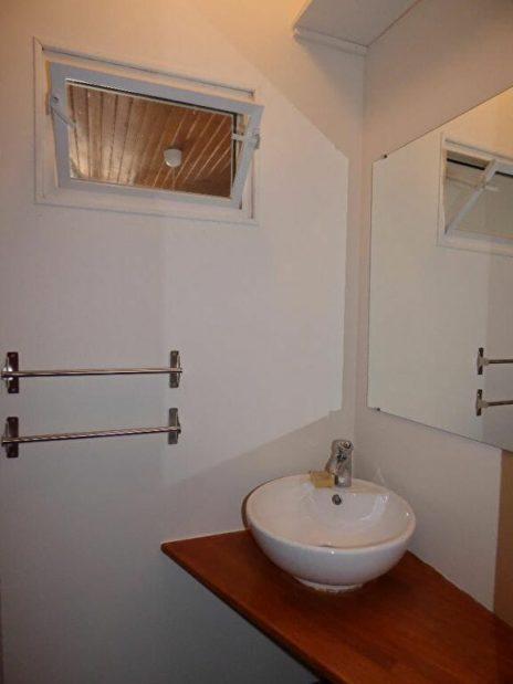 agence immobilière 94: appartement 2 pièces 40 m², wc séparé de la salle d'eau 2.90 m²