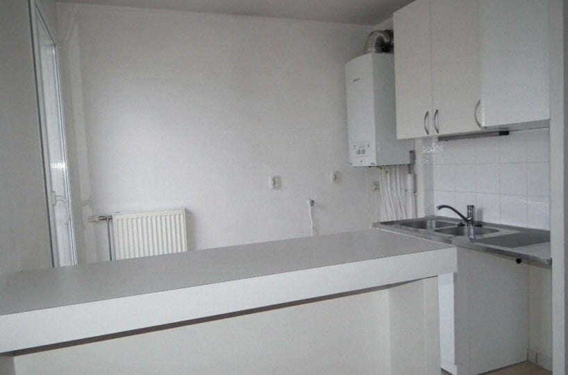 agence immo alfortville - appartement 2 pièce(s) 42.54 m² - annonce 1899 - photo Im09