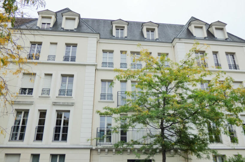 agence immobiliere maisons-alfort: appartement 3 pièces 62 m², secteur carnot, résidence sécurisée, métro et rer d