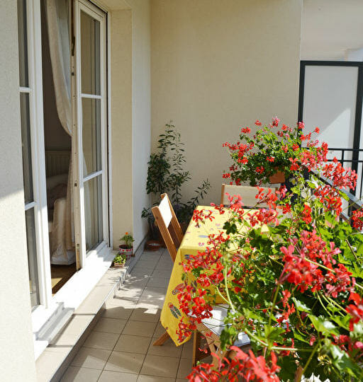 agence immobiliere maisons-alfort - appartement 3 p. 62.21 m² - annonce 1903 - photo Im04