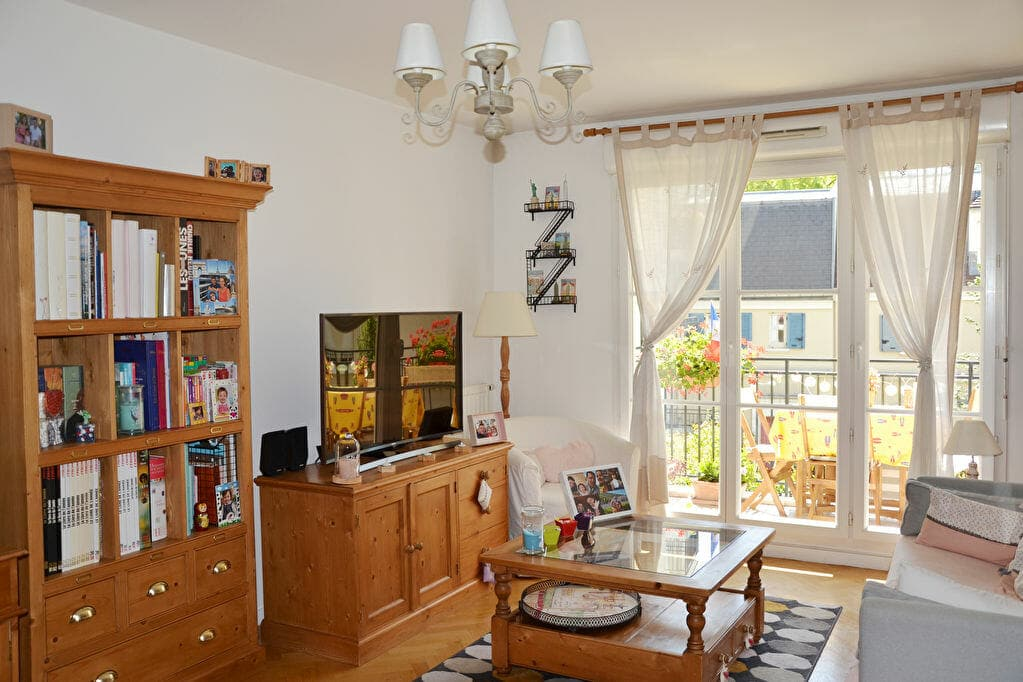 agence immobiliere maisons-alfort - appartement 3 p. 62.21 m² - annonce 1903 - photo Im05