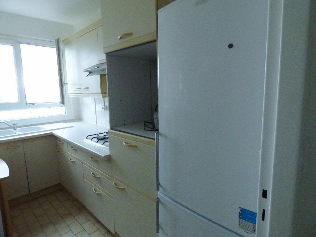 agence immo alfortville - appartement a louer - nord - studio 26.80 m² - annonce 1989 - photo Im03