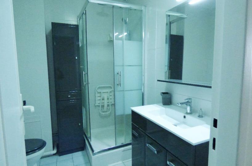 louer studio à alfortville - appartement a louer - nord - studio 26.80 m² - annonce 1989 - photo Im04