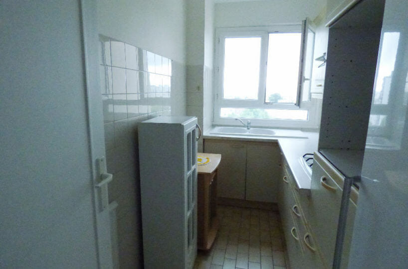 agence location immobiliere - appartement a louer - nord - studio 26.80 m² - annonce 1989 - photo Im05
