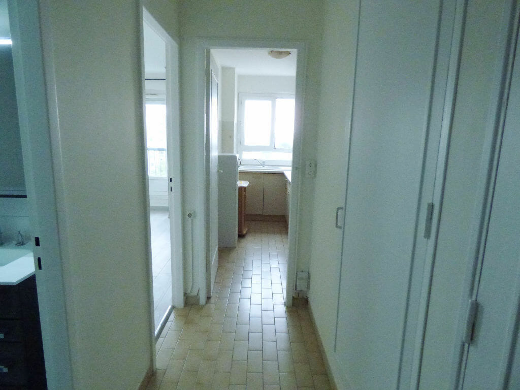 agence immobiliere alfortville - appartement a louer - nord - studio 26.80 m² - annonce 1989 - photo Im06