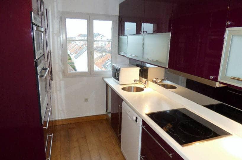 louer appartement à alfortville - 5 pièces 105 m², terrasse, parking - annonce 1995 - photo Im03