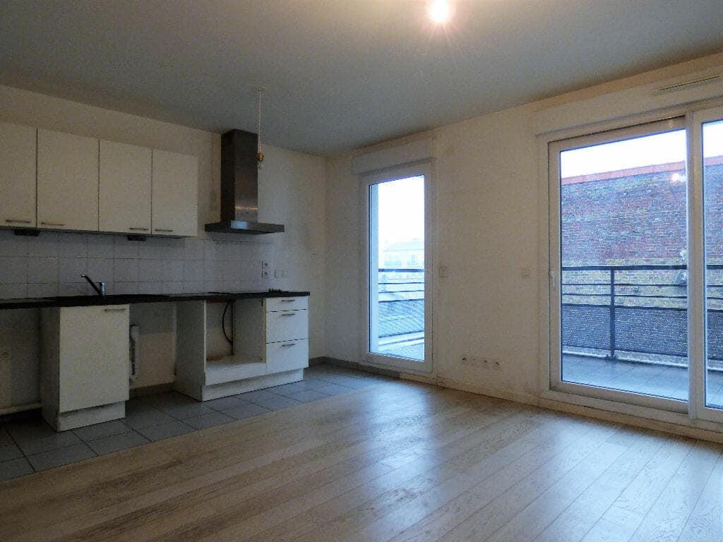 l'adresse valerie immobilier - appartement 2 pièces, balcon et parking - annonce 2031 - photo Im02