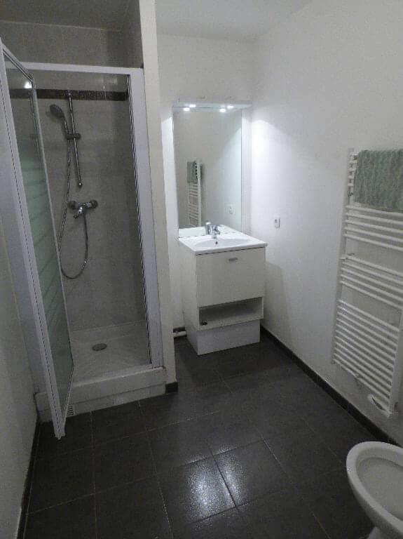 l'adresse valerie immobilier - appartement 2 pièces, balcon et parking - annonce 2031 - photo Im05