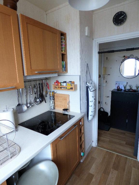 valerie immobilier alfortville - appartement 2 pièces, 39.38 m², cave, parking - annonce 2049 - photo Im03
