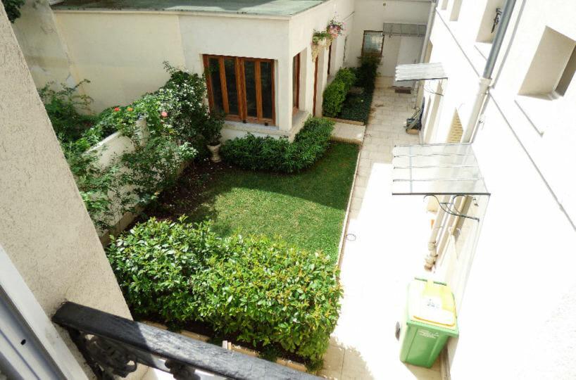 agence location immobiliere - appartement paris (75013) 2/3 pièces 47 m² - annonce 2101 - photo Im01