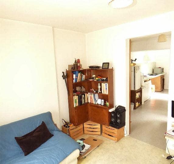 agence immobilière 94 - appartement paris (75013) 2/3 pièces 47 m² - annonce 2101 - photo Im02