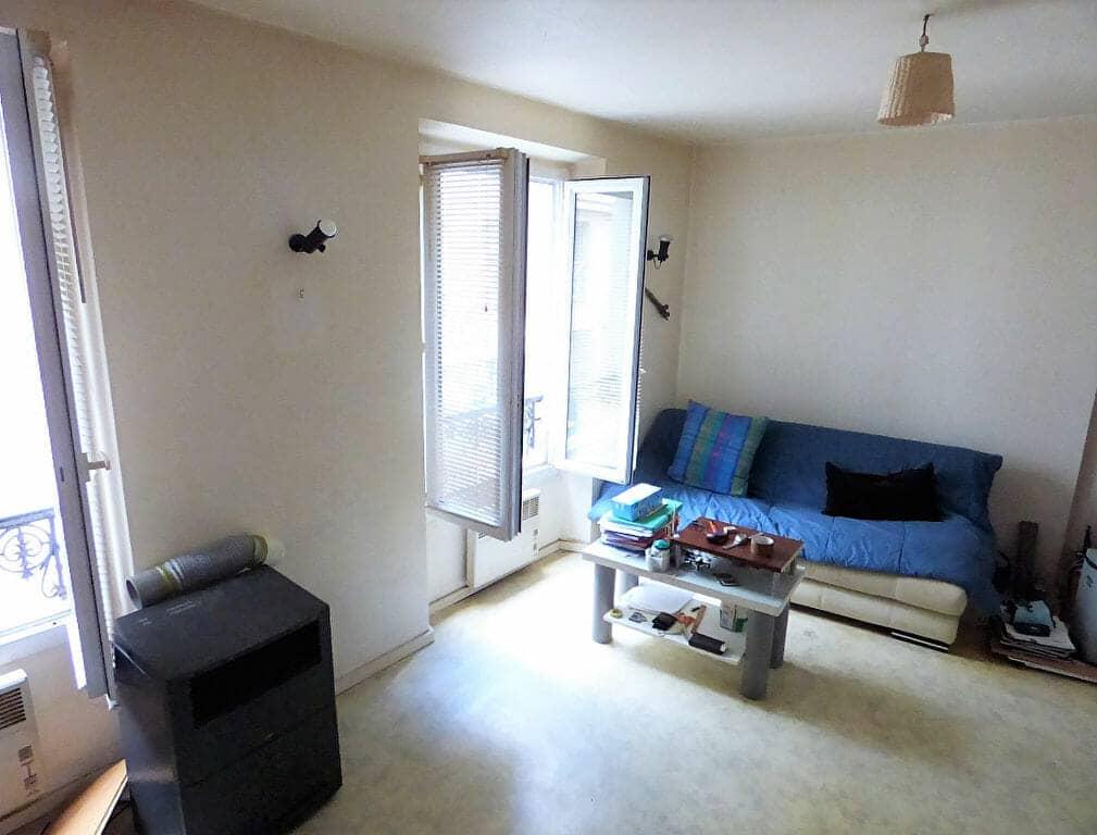 agence immobilière 94 - appartement paris (75013) 2/3 pièces 47 m² - annonce 2101 - photo Im03