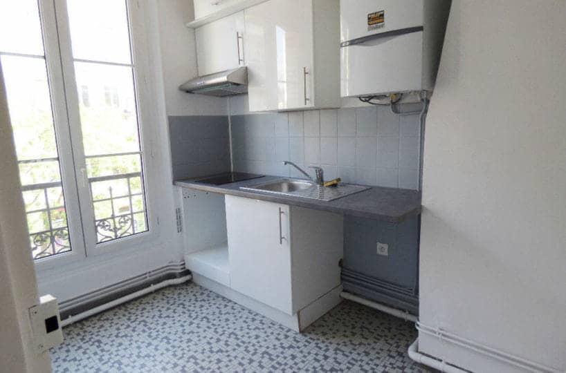 liste agence immobilière 94 - appartement 2 p. 48.06 m² - annonce 2116 - photo Im02