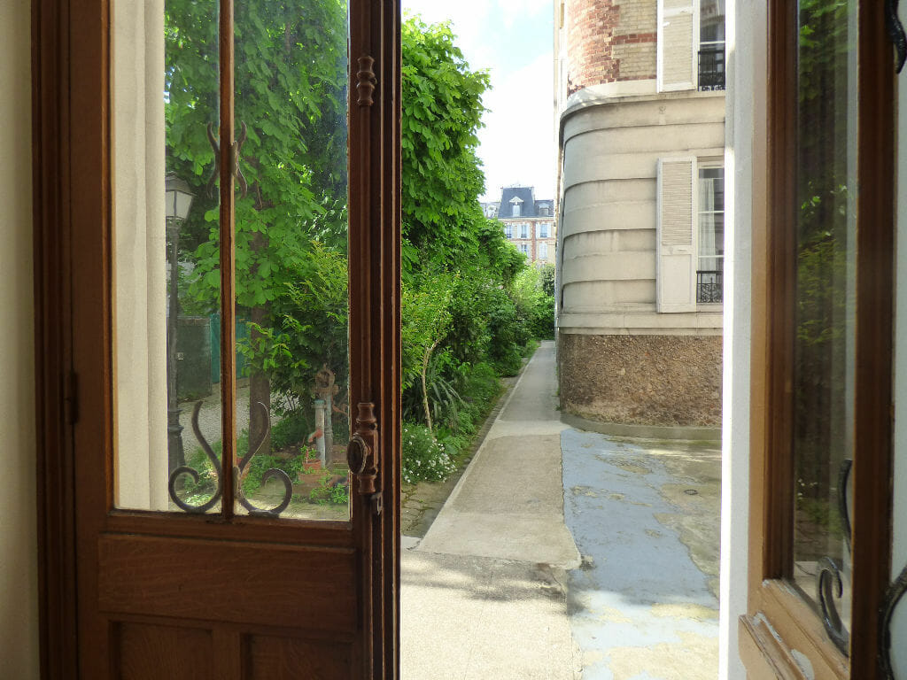 louer appartement maisons-alfort - 2 p. 48.06 m² - annonce 2116 - photo Im05 | agence valérie immobilier