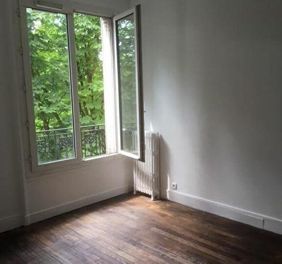 liste agence immobilière 94 - appartement saint mande 2 pièce(s) - annonce 2138 - photo Im01