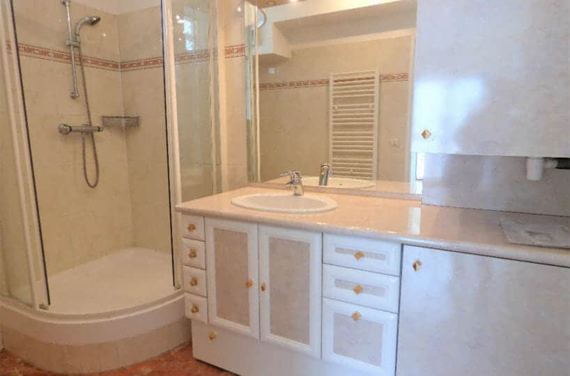 immobilier a louer: 2 pièces 48 m²,  salle d'eau, cabine de douche, wc, charenton le pont
