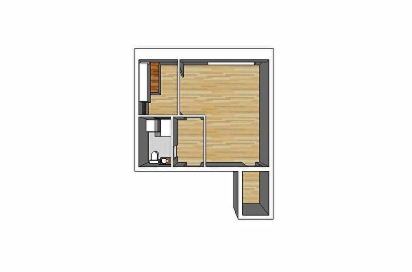 louer appartement alfortville - studio de 31.81m² + balcon + cave - annonce 2258 - photo Im03