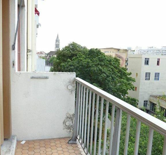 valerie immobilier - appartement vitry sur seine 2 pièces de 39.07m² + balcon + cave + emplacement parking - annonce 2271 - photo Im01