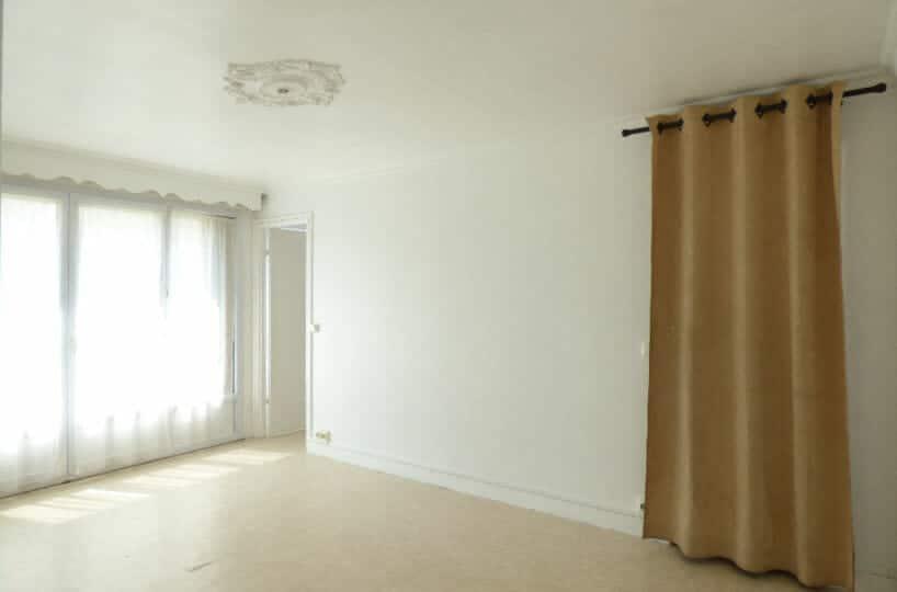 agence immobilière 94 - appartement vitry sur seine 2 pièces de 39.07m² + balcon + cave + emplacement parking - annonce 2271 - photo Im04