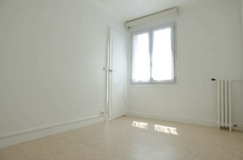 l'adresse valerie immobilier - appartement vitry sur seine 2 pièces de 39.07m² + balcon + cave + emplacement parking - annonce 2271 - photo Im07