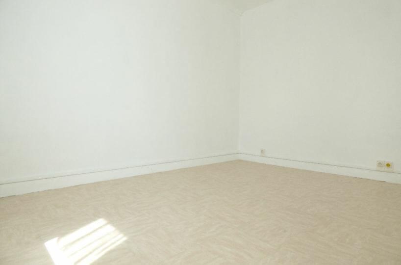 valérie immobilier - appartement vitry sur seine 2 pièces de 39.07m² + balcon + cave + emplacement parking - annonce 2271 - photo Im08