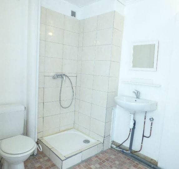 l'adresse valerie immobilier - appartement vitry sur seine 2 pièces de 39.07m² + balcon + cave + emplacement parking - annonce 2271 - photo Im09