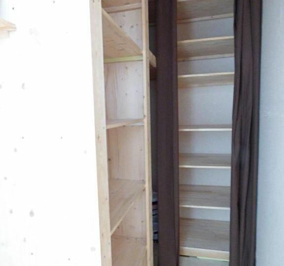 valerie immobilier - appartement vitry sur seine 2 pièces de 39.07m² + balcon + cave + emplacement parking - annonce 2271 - photo Im10