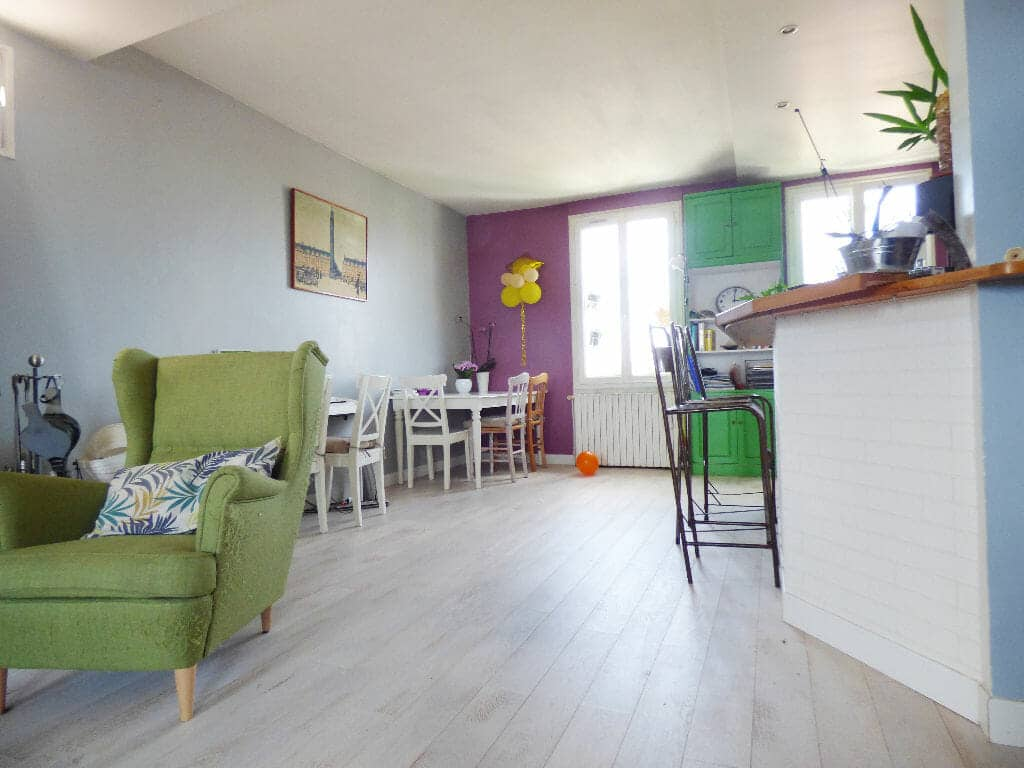 gestion locative maisons-alfort - appartement 4 p. 70.08 m² - annonce 2287 - photo Im01