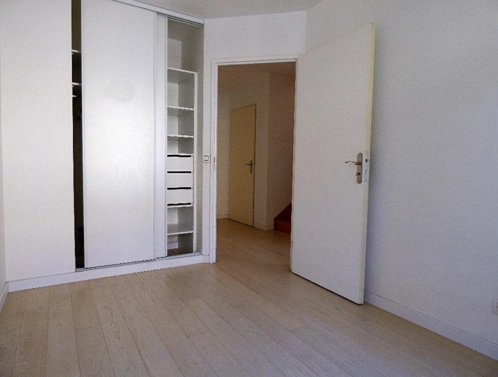 appartement a louer alfortville: 3 pièces 61 m², première chambre avec dressing