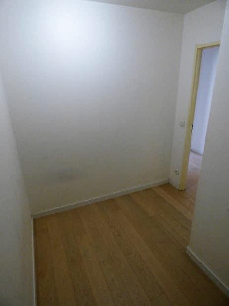 agence alfortville: 3 pièces 61 m², couloir qui dessert les autres pièces