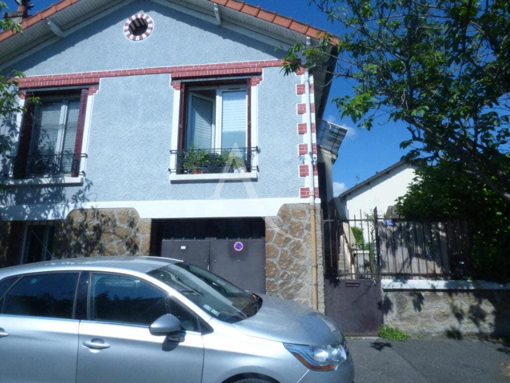 agence immo maisons-alfort: vente maison 3 pièces, ref.2301 - Im01