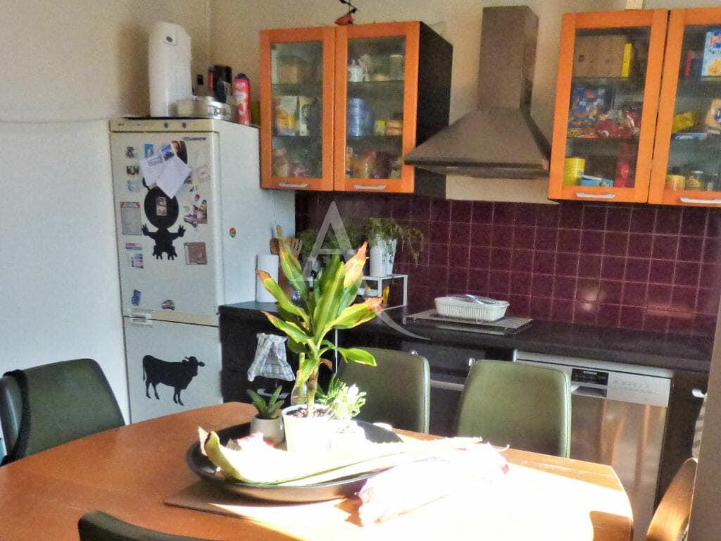 maison a vendre maison alfort: 4 pièces 70 m², cuisine indépendane aménagée