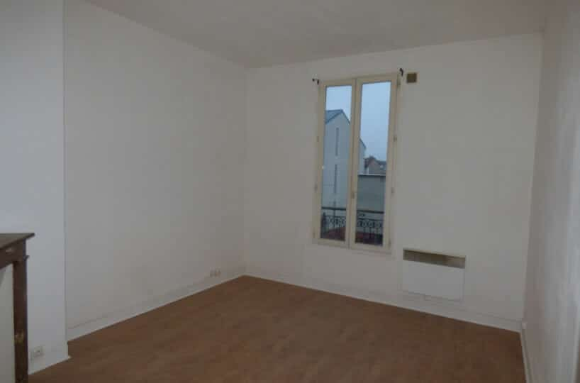 agence immobiliere alfortville - appartement type f2 - 34m² - - annonce 2330 - photo Im02