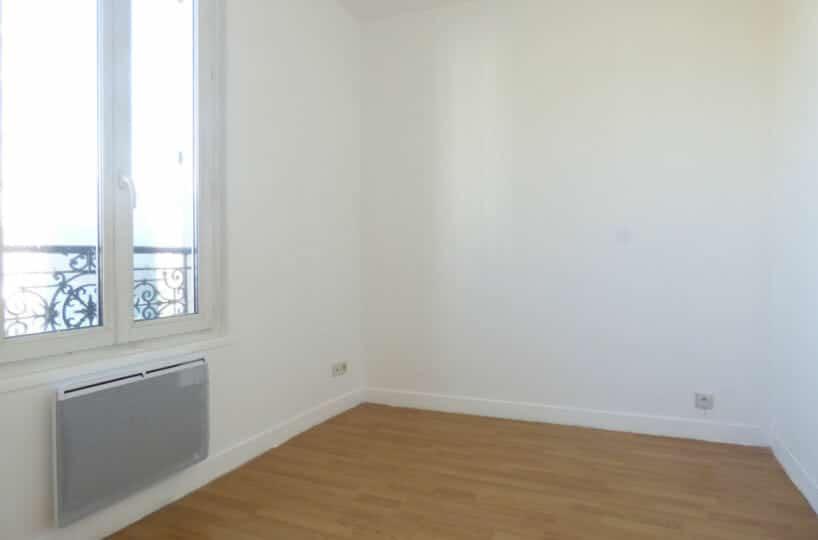 appartement alfortville location: 2 pièces 26 m², beau séjour refait à neuf