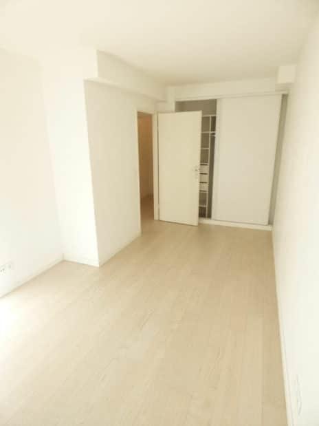 alfortville immobilier: 3 pièces 68 m², première chambre avec grand dressing