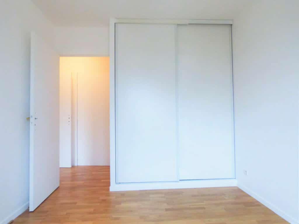 agences immobilières maisons alfort: 3 pièces,1° chambre avec armoire/penderie encastrée