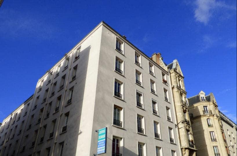 agence immobilière 94 - appartement paris 2 pièce(s) 28.34 m² - annonce 2467 - photo Im01