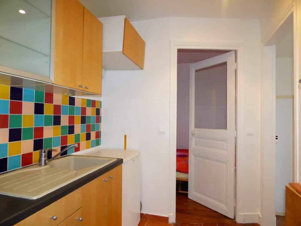 laforêt immobilier - appartement paris 2 pièce(s) 28.34 m² - annonce 2467 - photo Im02