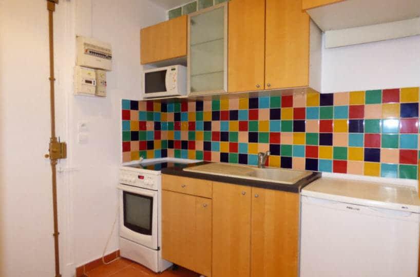virginia gestion - appartement paris 2 pièce(s) 28.34 m² - annonce 2467 - photo Im04 | agence valérie immobilier