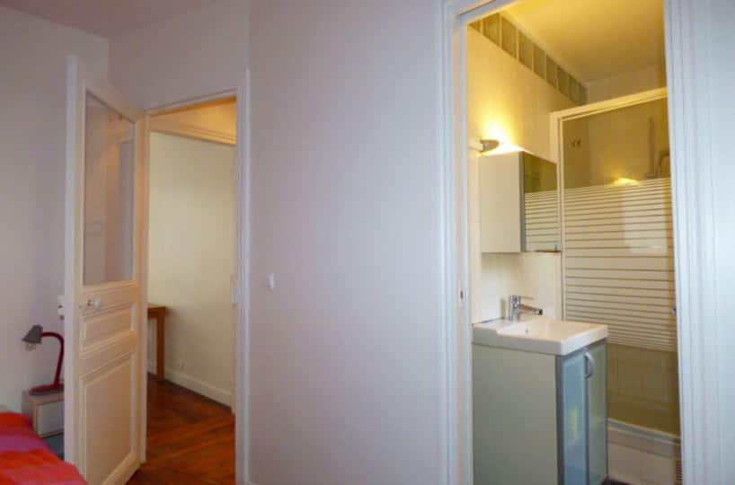 liste agence immobilière 94 - appartement paris 2 pièce(s) 28.34 m² - annonce 2467 - photo Im05
