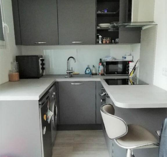location studio maisons-alfort - appartement 1 p.30.35 m² - annonce 2507 - photo Im01