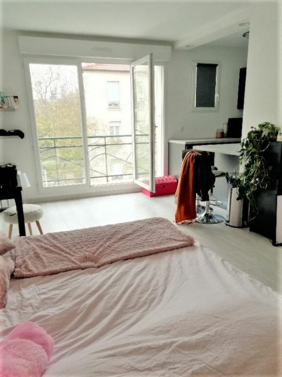louer studio à maisons alfort - appartement 1 p.30.35 m² - annonce 2507 - photo Im02