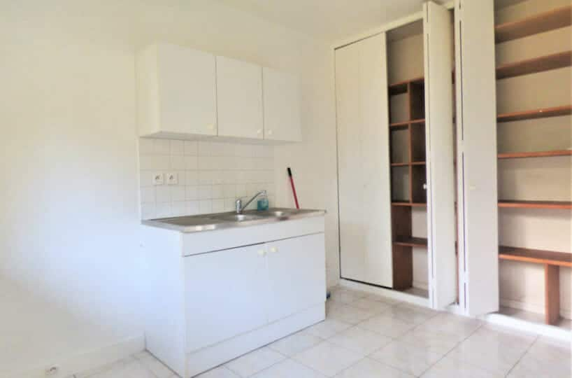 agence location immobiliere - appartement 1 pièce(s) 39.99 m² - annonce 2508 - photo Im03