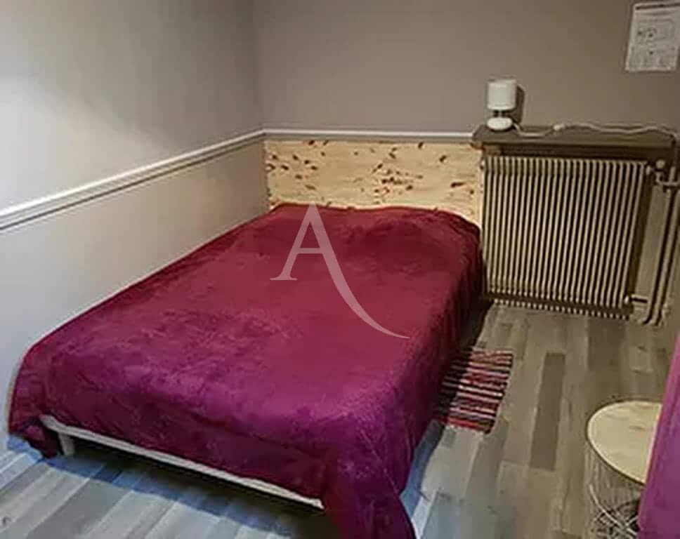 laforêt immobilier - immeuble murs et fonds 20 chambres 500 m² + appartement 5 pièces - annonce 2571 - photo Im02