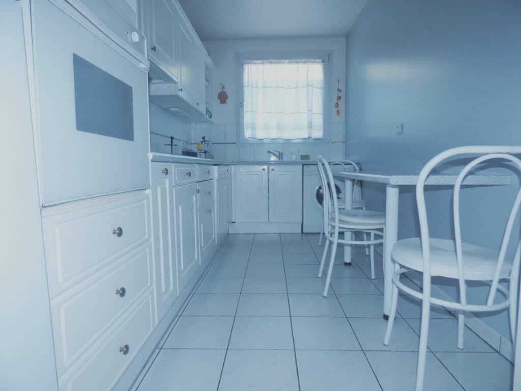 achat appartement maisons alfort: 3 pièces 82 m², cuisine indépendante, aménagée et équipée