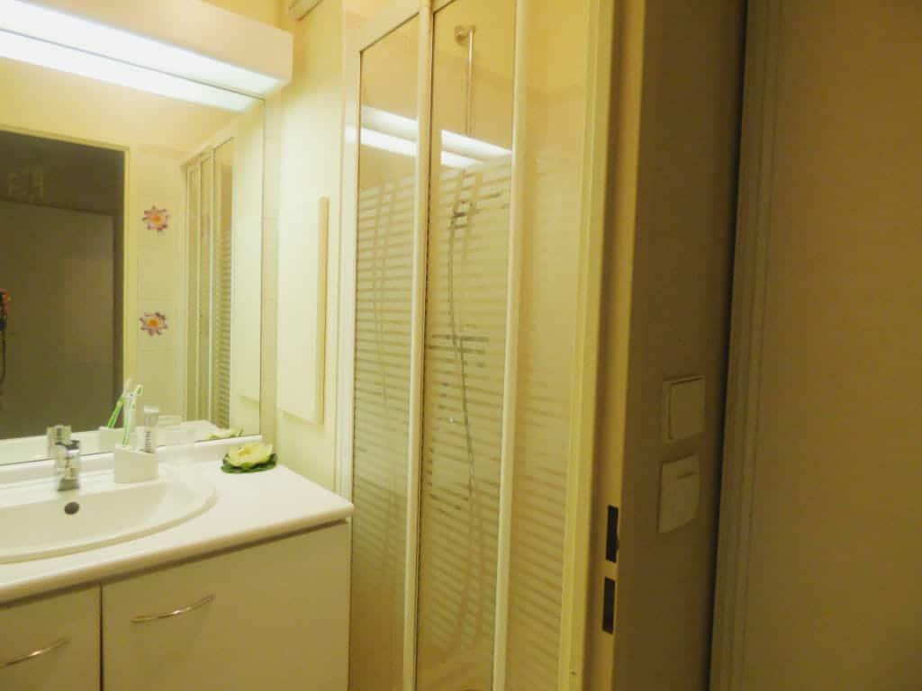appartement à vendre maison alfort: 3 pièces 82 m², 2° salle d'eau avec douche